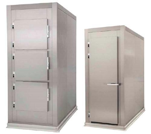 Холодильная камера на три тела - Hygeco
