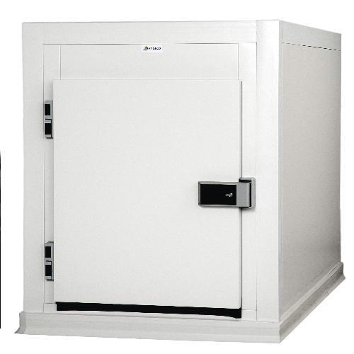Холодильная камера на одно тело от Hygeco