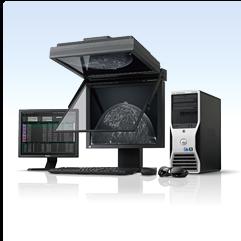 Информационные рабочие станция для маммографии