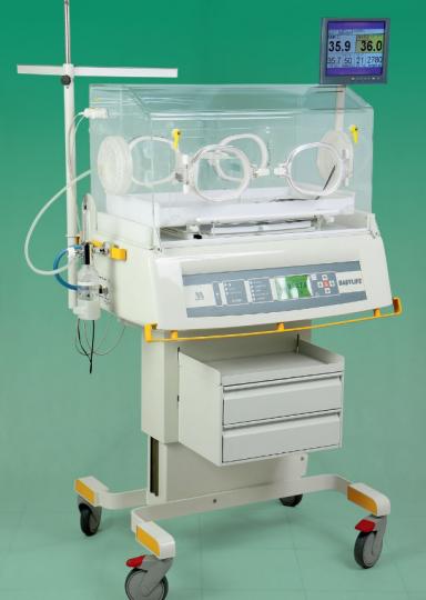 Инкубатор для новорожденных BLF-2001