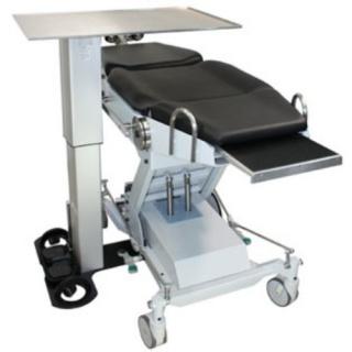 Офтальмологический инструментальный стол ak 140 e