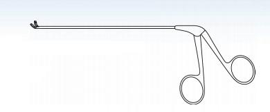 Инструменты для эндоназальной (эндоскопической, микроскопической) синусовой хирургии - 120 мм