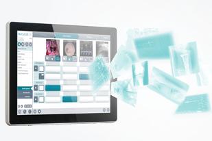Интеллектуальная цифровая операционная - NUCLeUS