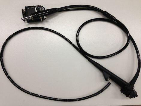 Колоноскоп FUJINON EC-250DM5/DL5 (2-х канальный терапевтический)