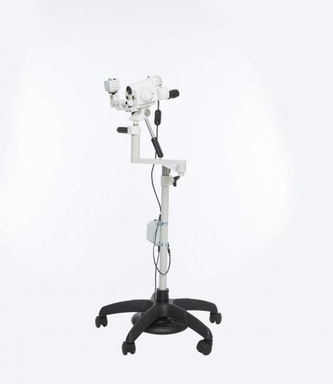 Кольпоскоп со встроенной галогеновой лампой КНб-02