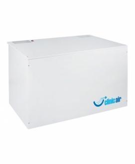 Компрессор медицинский Clinic Dry 6/90 H (стандарт, 1 фаза)