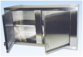 Контейнер для хранения в отделение стерилизации