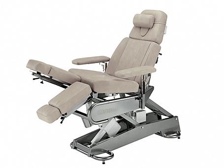 Косметологическое кресло - AFRODITE 1M