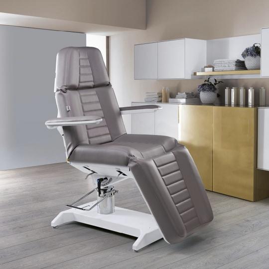Косметологическое кресло - гидравлическое Lemi 2