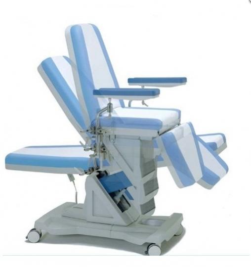 Кресло для эндоскопических процедур 19-PO300