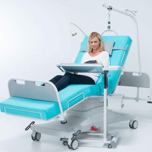 Электрическое кресло для гемодиализа Selexa A4 - A5