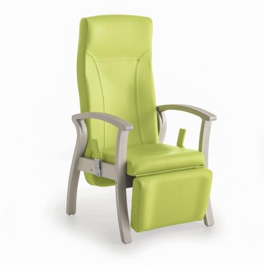 Кресло для медицинской палаты 376444