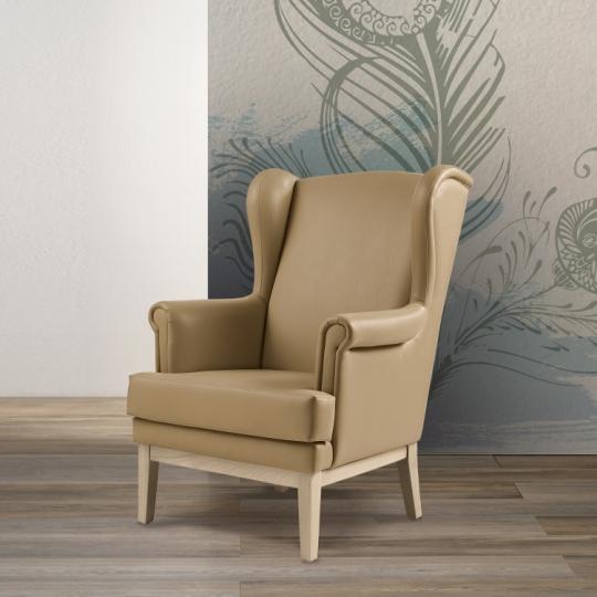 Кресло для посетителей 365420