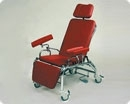 Кресло донорское для забора крови - модель 5200