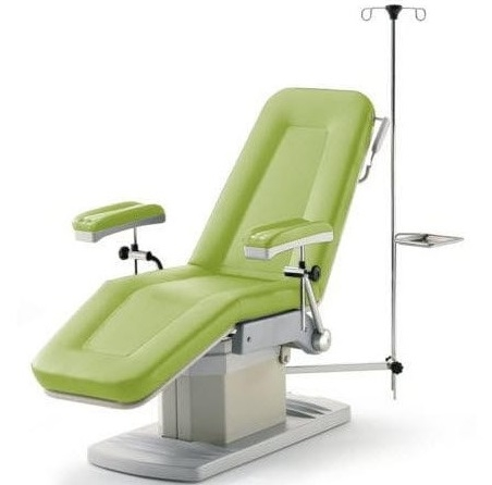 Донорское кресло для забора крови GIVAS АР 4096