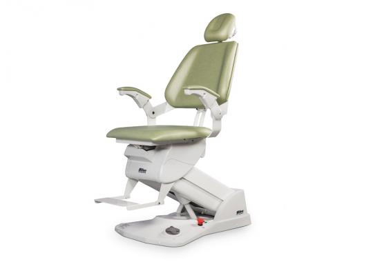 Кресло для офтальмологии и оториноларингологии и рентгенологии