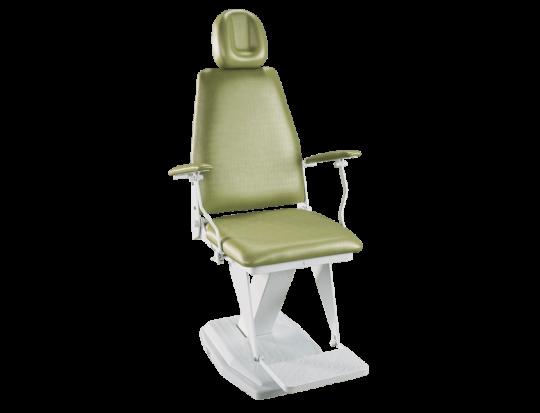 Кресло для офтальмологии и оториноларингологии OPHTALMOLOGY