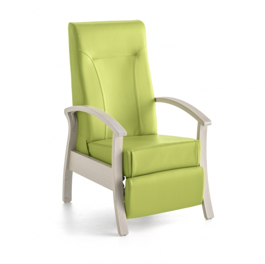 Кресло медицинское для зала ожидания 376445