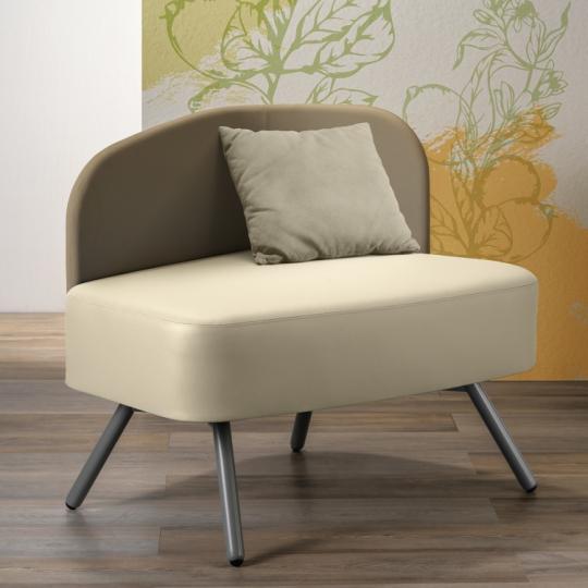 Кресло для пациентов в зал ожидания 376020