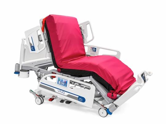 Функциональная кровать для отделений интенсивной терапии Vivo