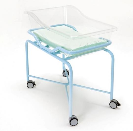 Кроватка для новорожденных со съемным кюветом