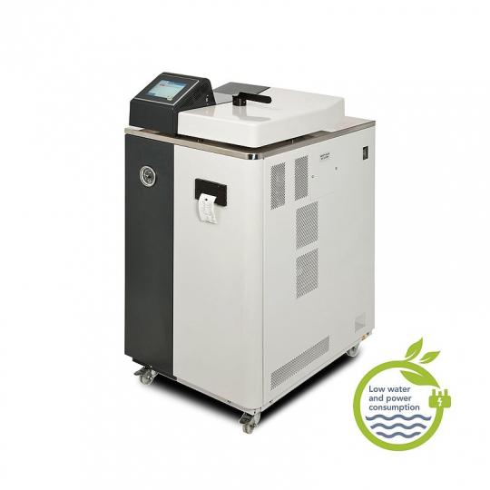 Лабораторный автоклав с вертикальной загрузкой Astell 63 литра