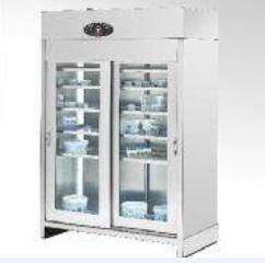 Лабораторные шкафы для хранения химических веществ