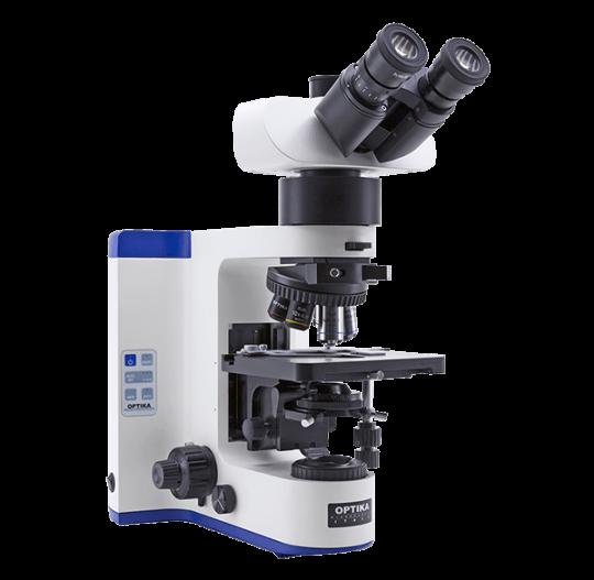Светлопольный исследовательский лабораторный микроскоп B-1000BF