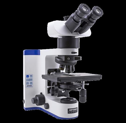 Фазово-контрастный лабораторный микроскоп B-1000PH
