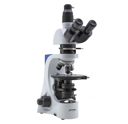 Лабораторный микроскоп B-383 POL Optika Microscopes