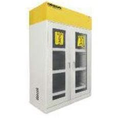 Лабораторный шкаф для хранения химических веществ