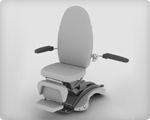 Лор кресло для кабинета