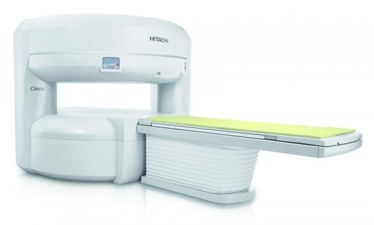 Магнитно-резонансный томограф (МРТ) Hitachi Oasis 1.2T