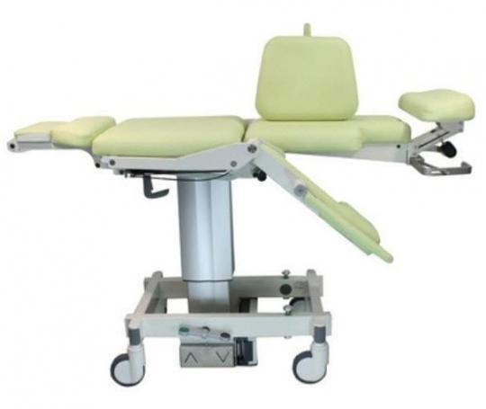 Маммографическое кресло для осмотра ak 5010 MBS