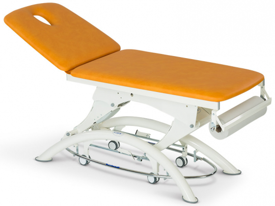 Медицинский массажный стол Lojer 205E