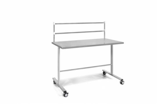 Медицинский инструментальный стол 326710