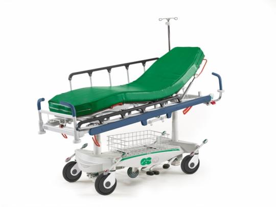 Гидравлическая медицинская каталка для эндоскопии Malvestio ENTHES 320830_Е