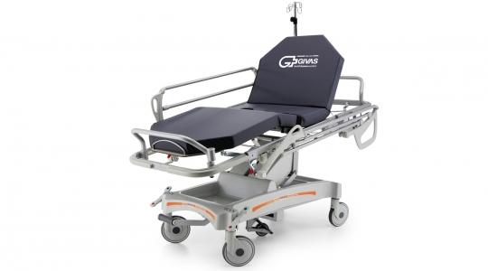 Каталка с гидроприводом для перевозки пациентов BS1512
