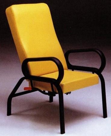 Медицинское кресло для терапевтических процедур 17-FP339