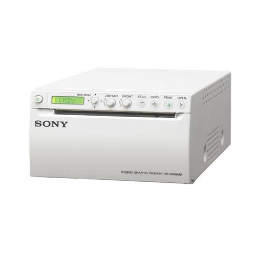 Медицинский принтер для рентгеновских снимков Sony UP-X898MD