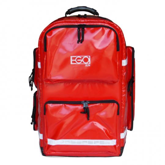 Медицинский рюкзак для кислородной терапии маленький ER-50