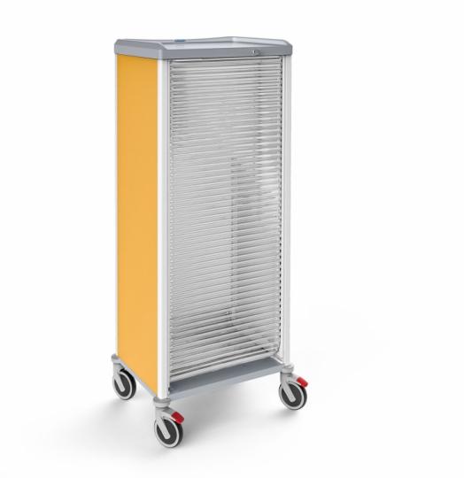 Медицинская тележка транспортировка и хранение 326600LT