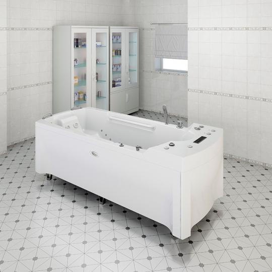 Медицинская функциональная ванна - Титан