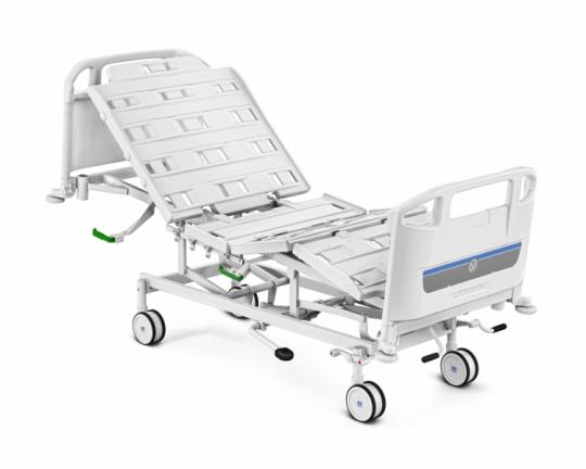 Медицинская гидравлическая кровать Malvestio BETA 345500