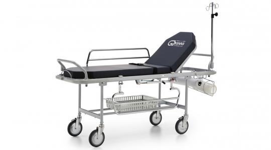 Медицинская каталка для перевозки пациентов GIVAS BS 1600