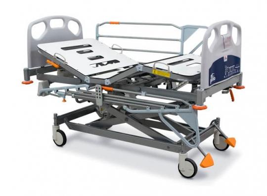 Медицинская кровать для больниц подростковая KOMPLET