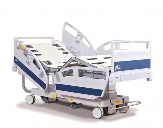 Медицинская кровать интенсивной терапии для больниц TECHNOPLUS