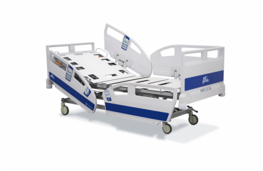 Медицинская реанимационная кровать NEWCARE V2 Pardo