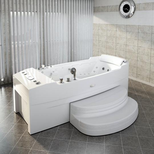 Медицинская терапевтическая ванна Олимпия
