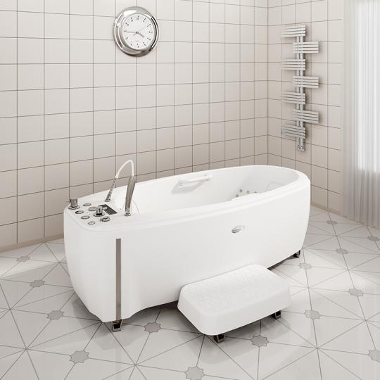 Медицинская ванна - Парма
